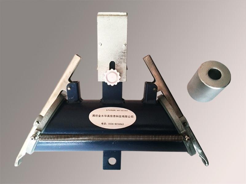 XCJ型击式悬移质横式采样器