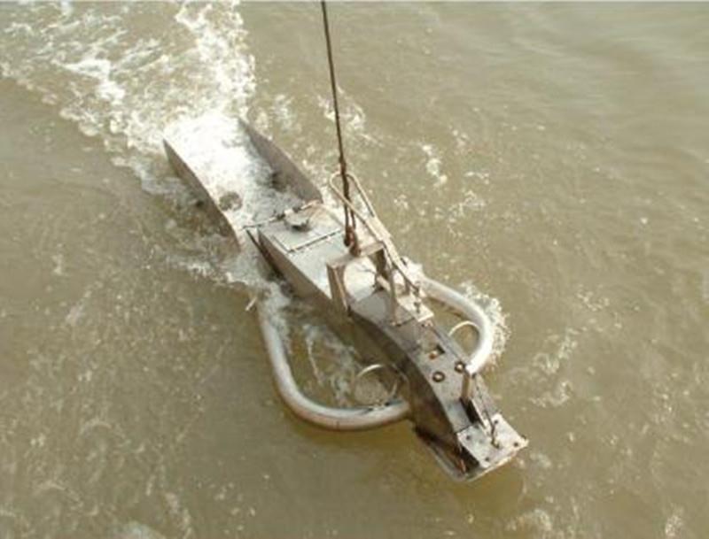 HY901型推移质泥沙采样器