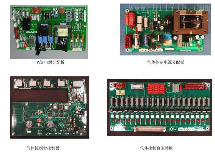 海宝等离子电源电路板专业维修检测_pcb_捷配仪器仪表