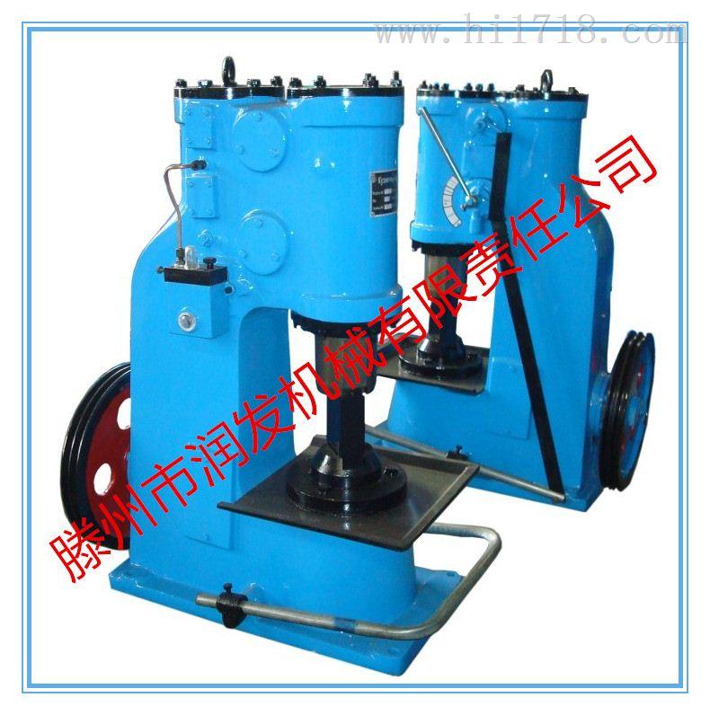 打铁机器c41-20kg单体式小型空气锤 简单实用 打铁设备