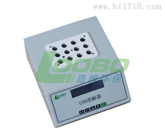 LB-901B 25孔COD快速消解仪价格