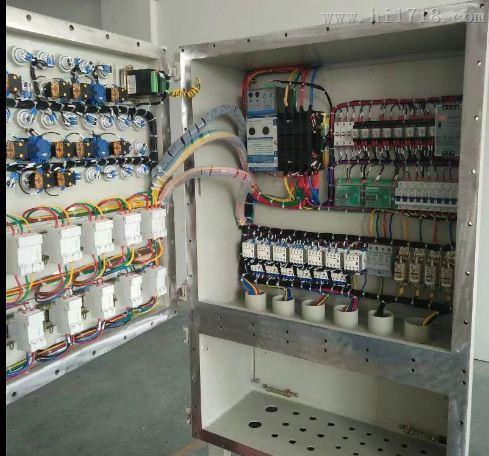 > ip65防爆电磁启动配电箱iib iic > 高清图片