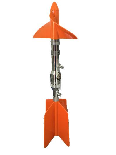 金水华禹厂家直销LS20B型旋桨式高流速仪