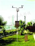 國產 WPH1-HYA-C型七要素自動氣象站