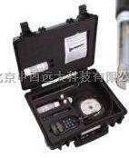 中西优势XU30DY-3S型便携式水质分析仪