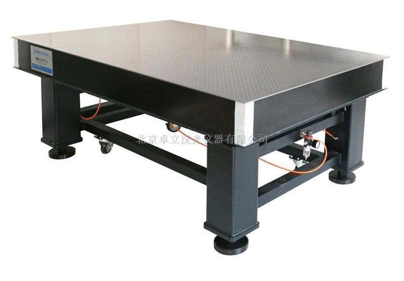 囊式气浮隔振光学平台ZCP系列