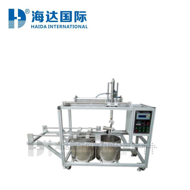 HD-J219奶瓶冷热冲击测试机的定制