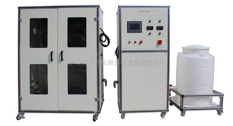 电热水器内胆冲击试验检测设备WH-CS01-504B