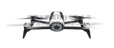 建筑专业实时巡查多旋翼无人机Bebop_Pro 3D