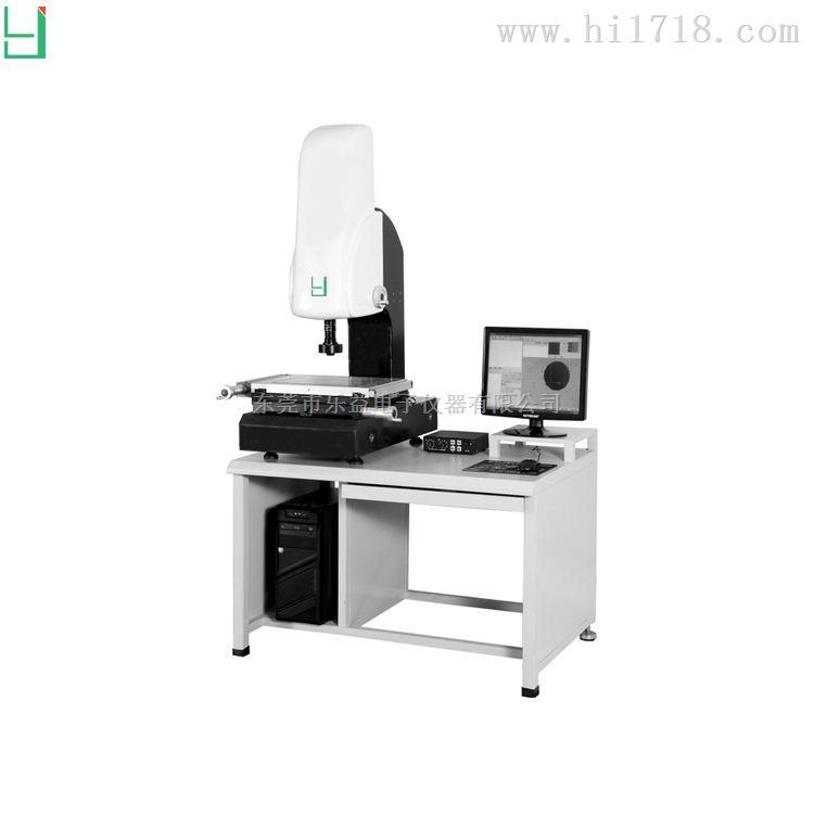 手动影像测量仪厂家促销