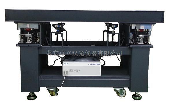 高精密主动隔振光学平台DVIA-MO