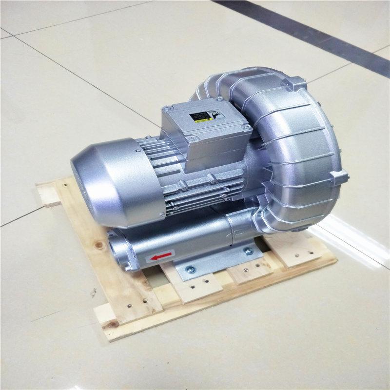 低噪音高压风机 220v单相高压风机厂家