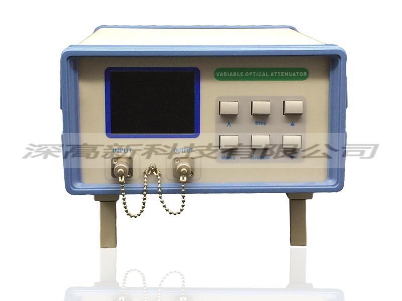 台式衰减器 数字可调台式衰减器 深高新