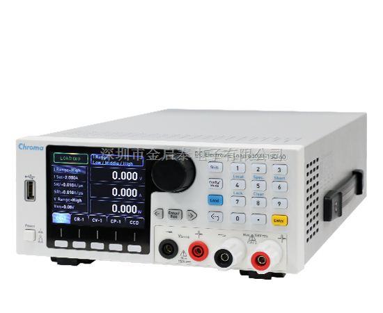 可编程台湾chroma原装小功率直流电子负载