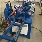 数控角钢法兰生产线、冲剪一体机