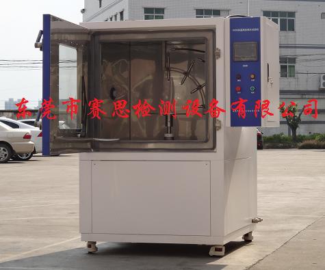 IPX9K高温高压冲水试验机30年品质工厂