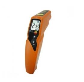 ?testo 830-S1 便捷式红外测温仪