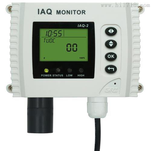 IAQ-1-VC壁挂式空气质量检测仪