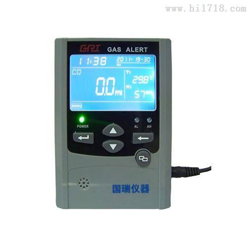 GRI-8524壁挂式VOC气体检测仪