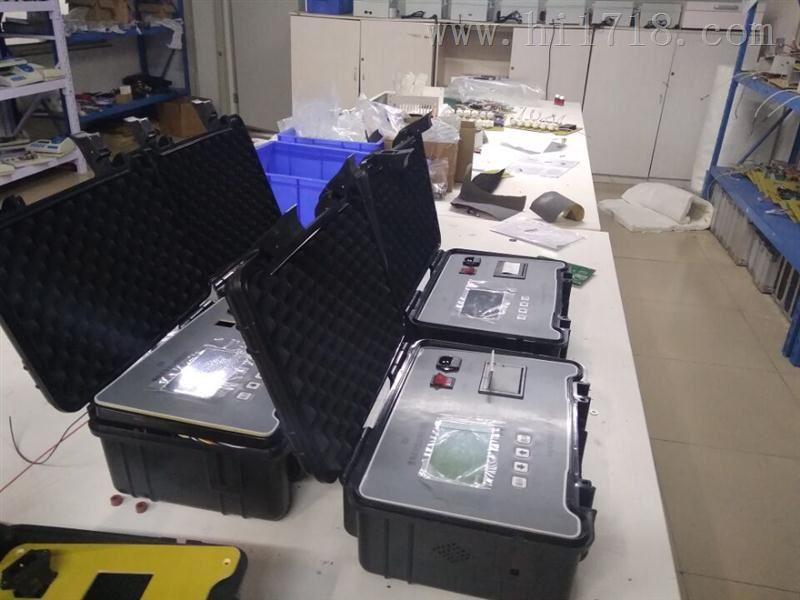 LB-7020油烟快速检测仪生产厂家