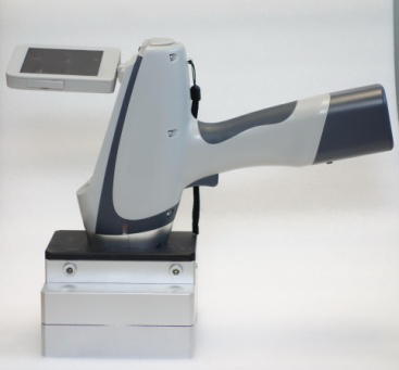 手持式X荧光光谱直读分析仪