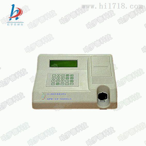 哈罗德奶牛尿液检测仪
