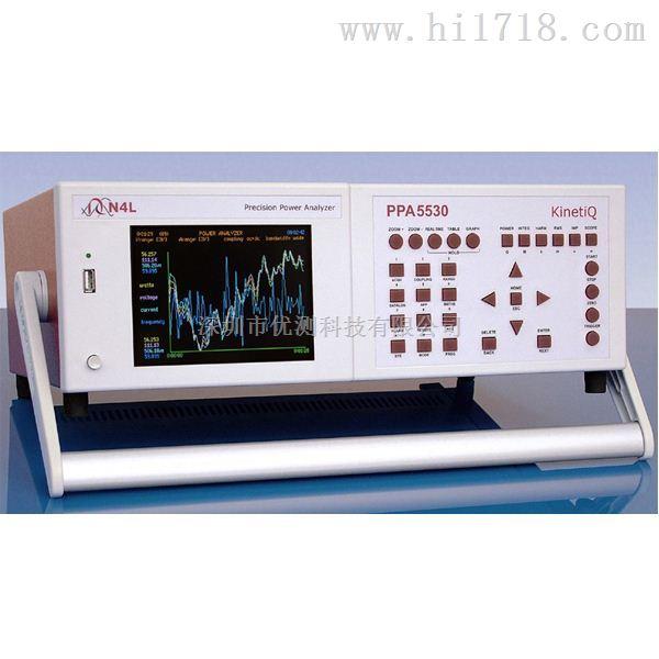 PPA5530功率分析仪(牛顿)