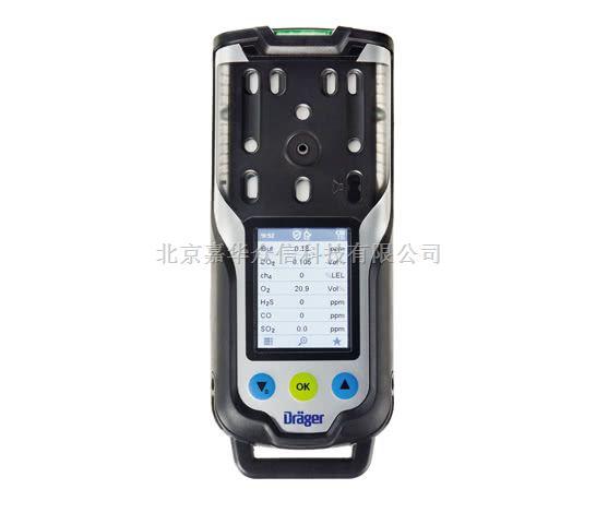 德尔格x-am 8000七种气体检测仪