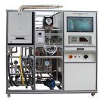 燃氣壁掛爐綜合性能檢測臺WH-CL02-800D