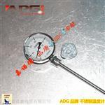 天津WSS型双金属温度计