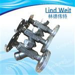 厂家直销林德伟特蒸汽管道用圆盘式疏水阀
