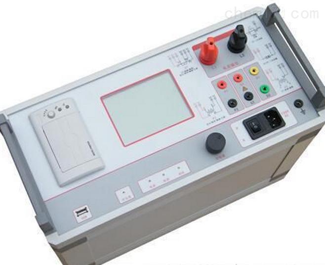 PTCT3000变频互感器综合特性测试仪厂家