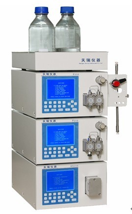 天瑞儀器LC-310液相色譜系統