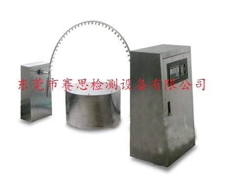 IPX4摆管淋雨装置30年专业品质