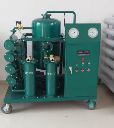 DZJ-30系列真空滤油机