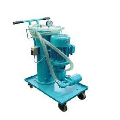 HY-30手提式滤油机