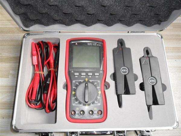 汉仪牌ETCR4300系列三相数字相位伏安表