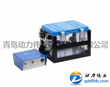 挥发性有机物非甲烷总烃VOC负压式真空箱气袋采样器