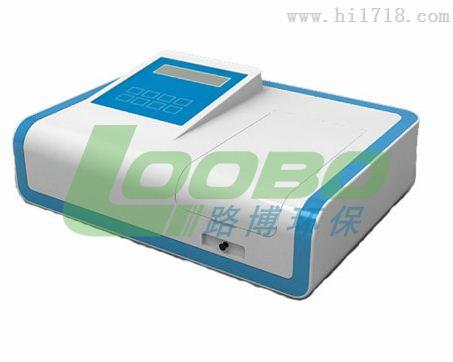 uv752紫外分光光度计使用方法