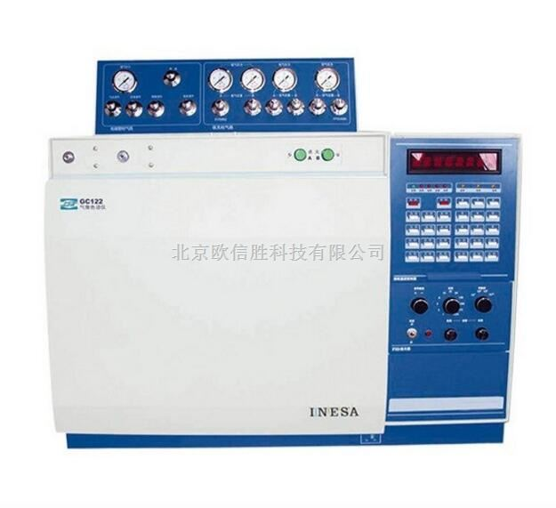 上海上分GC122实验室气相色谱仪