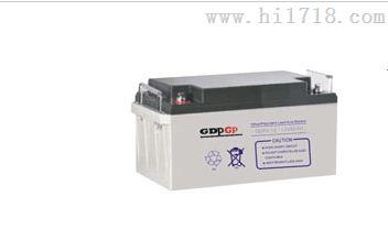 GDP蓄电池GD-17 GD12V系列价格