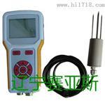 土壤水分盐分温度测试仪SYS-HEC100
