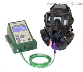 TSI 面罩防护评估测试系统8020M 北京华贺专业进口代理