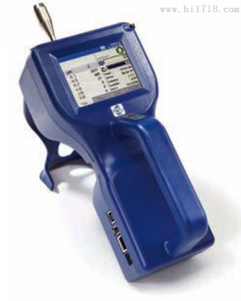 9306型 手持式激光粒子计数器