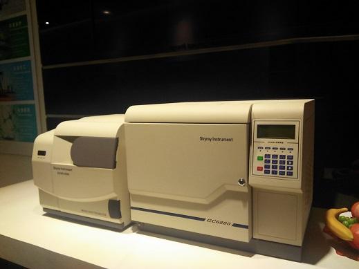 GC-MS 气相色谱质谱联用仪
