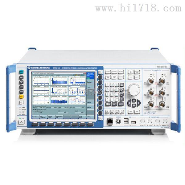 罗德与施瓦茨/R&S CMW500 手机综测仪