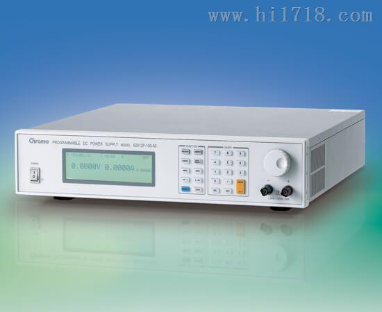 Chroma 62000P系列可编程直流电源