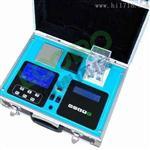 路博推荐 ▎LB-CNP 三合一型便携式多参数水质检测仪