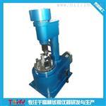 厂家直销TD510-2型水泥胶砂耐磨试验机 泰鼎精工