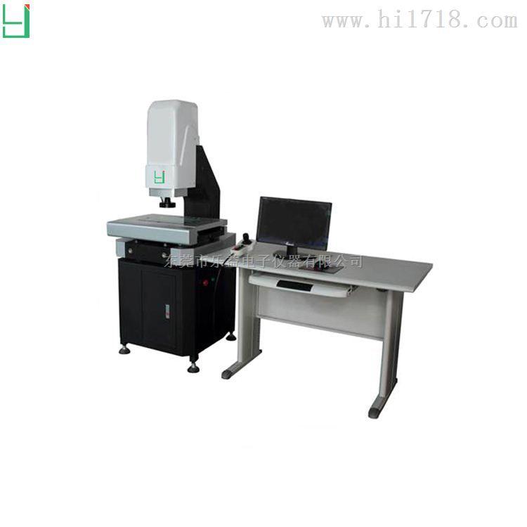 经济型全自动2.5次元影像测量仪3020S